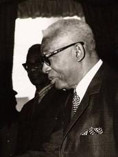 Francois Duvalier a.k.a (Papa Doc)
