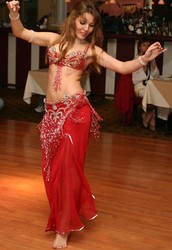 Dance originated from Egypt