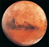 Galileo was the first to observe mars by telescope