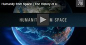 Humanity from Space