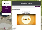 Moodle Upgrade and Facelift!