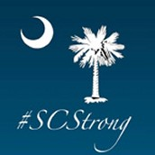 Go to Twitter or Instagram: #SCStrong. Email your pictures or any comments!