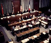 Nuremberg judges