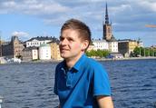 Tobias Gaiselmann