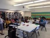 Carr & Carver Teacher Leaders