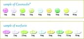 Coumadin or Warfarin