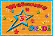3rd Grade Hire
