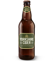 Yorkshire Cider is now in Tesco!
