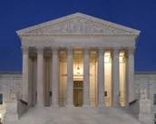 Article III- J for Judicial