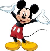 How Did Walt Disney Think of Mickey Mouse?