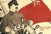 פולחן אישיות תוצרת ברית המועצות