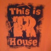 This is R House