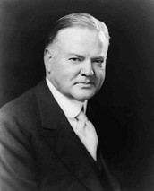 Herbert Hoover's Date of Birth to His Date of Death