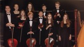 All-State Orchestra