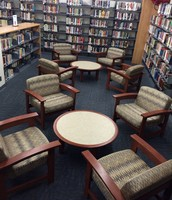 SEATING IN STACKS