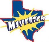 Texas Library Association 2016 Maverick Graphic Novel List