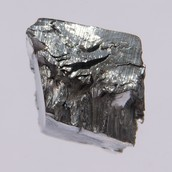 A Lutetium crystal