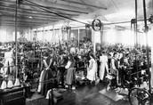 Factorys