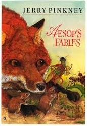 ILLUSTRATE AESOP'S FABLES – Sat. Jan. 23, 2-4 pm