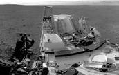 Viking 2 rover