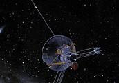 The Pioneer 10 Spacecraft