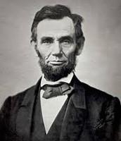 Abraham Lincoln  President