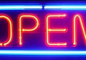Abren a las 6am y cien a las 11pm