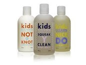 The Kidscounter Bath Collection
