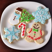 The Best Sugar Cookie Recipe you have EVER tasted!!