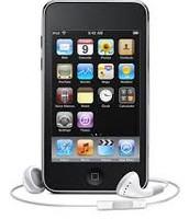 3rd iPod: 2007