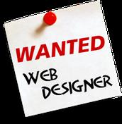 Hľadáme programátora/webového dizajnéra!