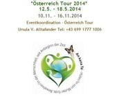 12.-18.5.2014  Österreich Tour 2014