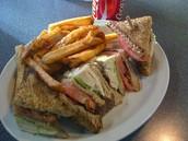 "The ""Sandwich"""
