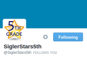 Follow @SiglerStars5th
