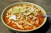 Mexico people love this yummy soup.