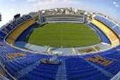 La Bomerenas Stadium