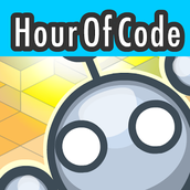 Hour of Code is this Week! - December 7th - 13th