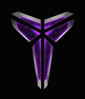 This is the Kobe Bryant logo.