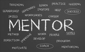 Don't forget about mentoring!