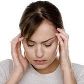 Causes Severe Headaches