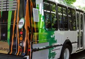 Bayview Hunters Point/National Park Service Community Shuttle