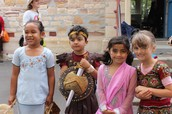 Multicultural Day Events