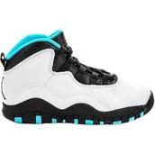 Jordans 😈