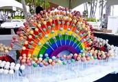 Cake Pops Stall