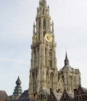 Onze-Lieve-Vrouw Cathedral