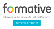 Go Formative - live results for students