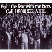 Propaganda used to Educate the Country on AIDS
