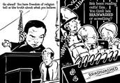 Political & Religious Persecution