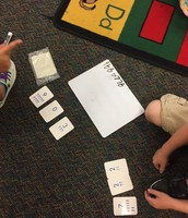 We love math games!