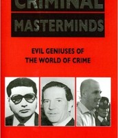 Criminal Masterminds by Anne Williams